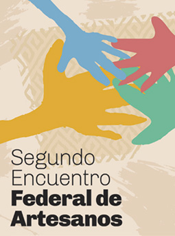II ENCUENTRO FEDERAL DE ARTESANOS EN CHUBUT